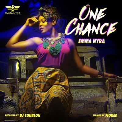 One Chance - Emma Nyra