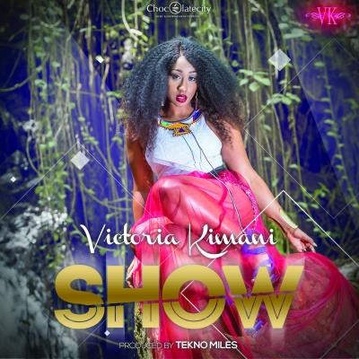 Show - Victoria Kimani