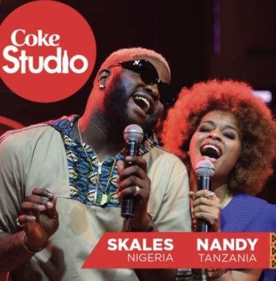 Baby Me - Skales & Nandy