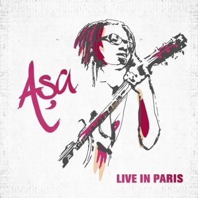 Fire On The Mountain - Asa