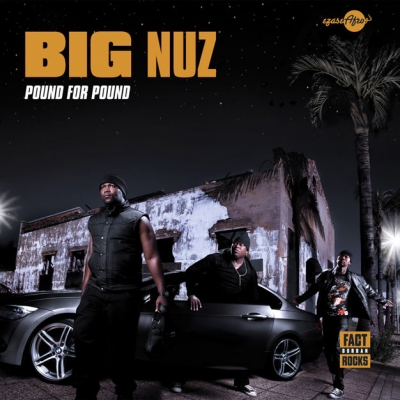 Rockafella - Big Nuz