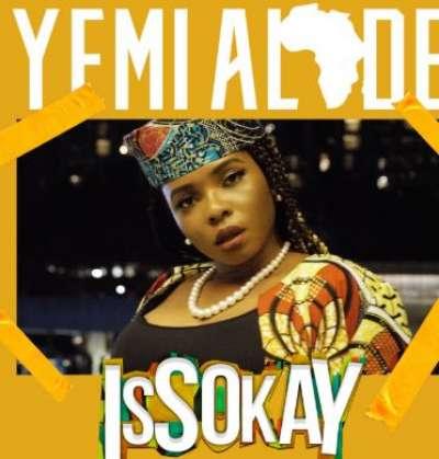 Issoka - Yemi Alade