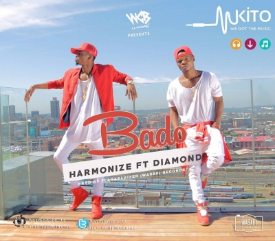Bado - Harmonize Ft Diamond Platnumz