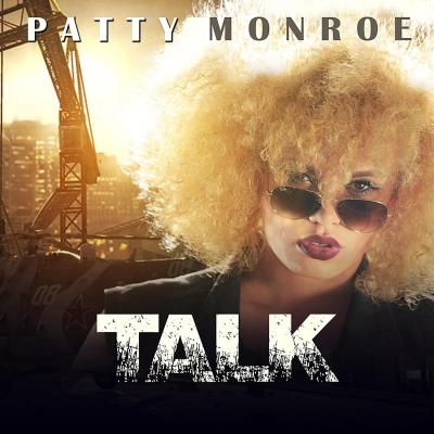 Talk - Patty Monroe