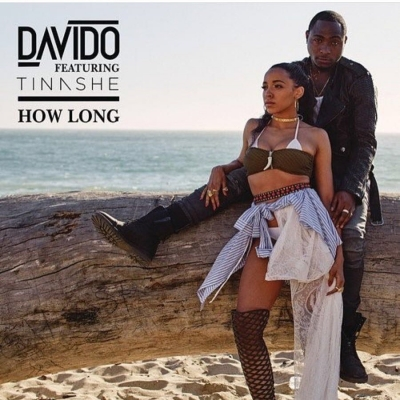 How Long - Davido Ft. Tinashe