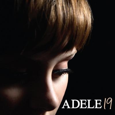Melt My Heart To Stone. (19)  - Adele