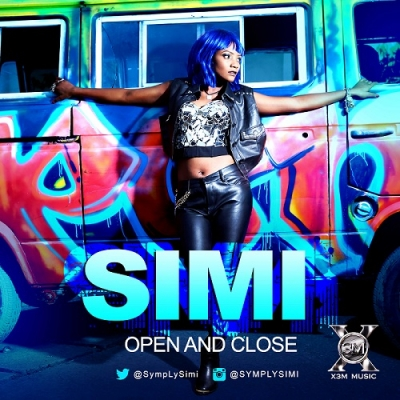 Open And Close - Simi