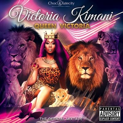 Trayvon - Victoria Kimani Ft Kimya & Bamboo