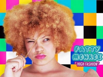 High Fashion - Patty Monroe