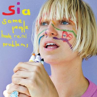 Blame It On The Radio - Sia