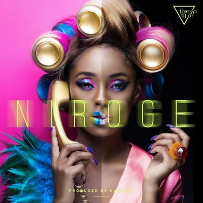 Niroge (instrumental) - Vanessa Mdee