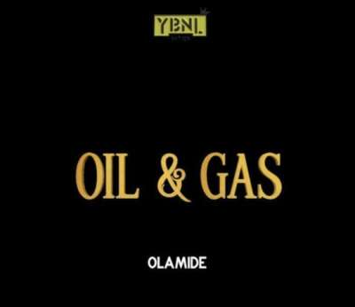 Oil & Gas - Olamide