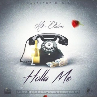 Holla Me - Mike Olden