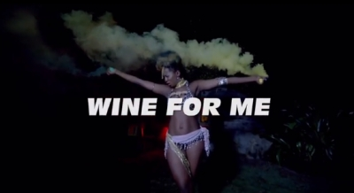 Wine For Me  - Kcee Ft Sauti Sol