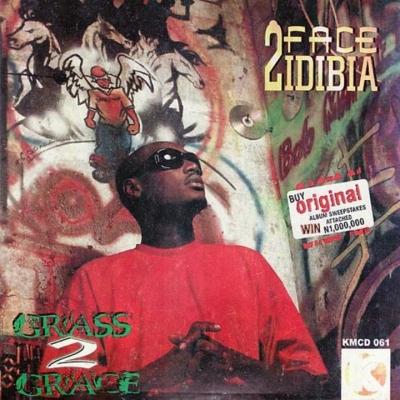 E Be Like Say (feat. VIP) - 2Face Idibia