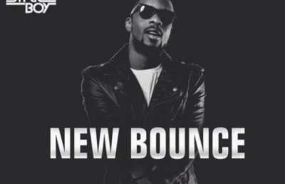 New Bounce - Maleek Berry & Wizkid