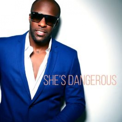 She's Dangerous (Grim Remix) - Kaysha