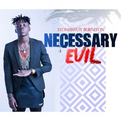 Watch Over Us - Stonebwoy