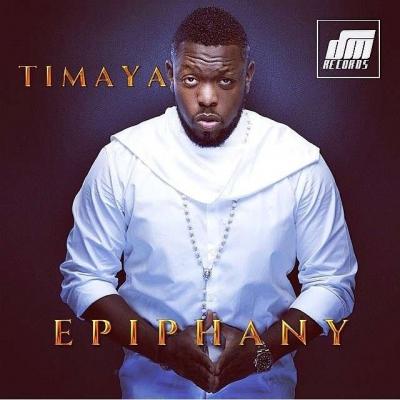 Behind Me - Timaya