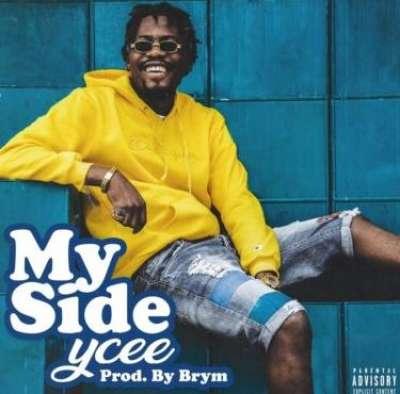 My Side - Ycee