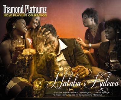 Nataka Kulewa - Diamond Platnumz