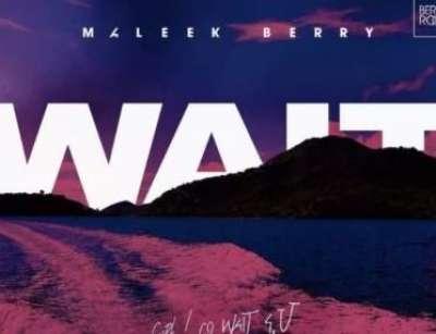 Wait - Maleek Berry