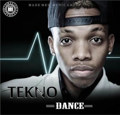 Dance - Tekno
