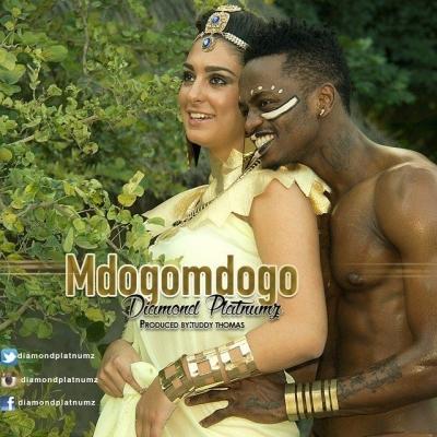 Mdogo Mdogo - Diamond Platnumz