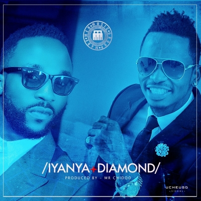 Bum Bum - Diamond Platnumz Ft. Iyanya