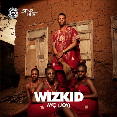 Show Me The Money - Wizkid