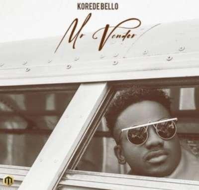 Mr Vendor - Korede Bello