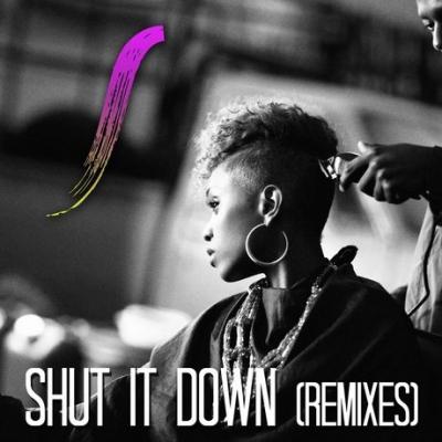 Shut It Down (Rmx) - Stella Mwangi Ft Xtatic, Itz Tiffany And Nitty Scott