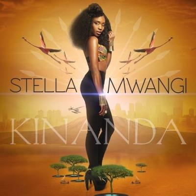 Next Flight - Stella Mwangi
