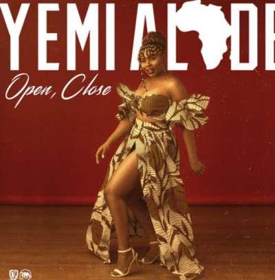 Open Close - Yemi Alade