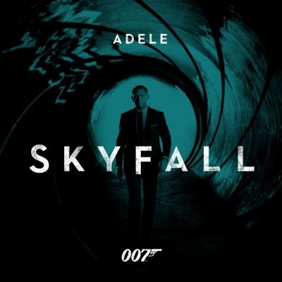 Skyfall.  - Adele