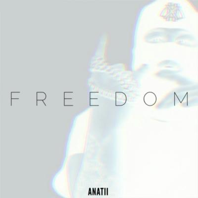 Freedom (Explicit) - Anatii