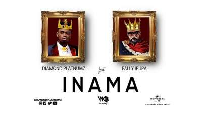 Inama - Diamond Platnumz Ft Fally Ipupa
