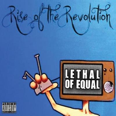 Programmed  - Harmonize, Rise Of The Revolution