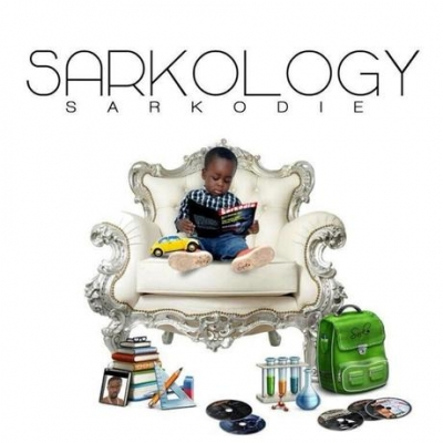 Dear Rap - Sarkodie