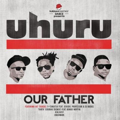 Thath'isgubhu (Remix) - Uhuru