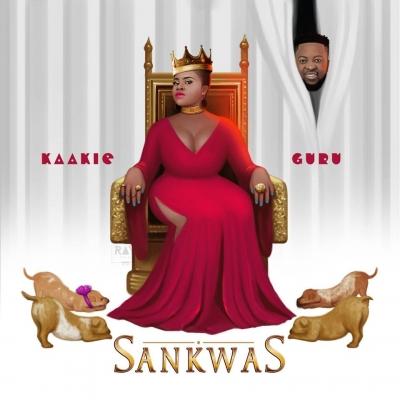 Sankwas (feat. Guru) - Kaakie