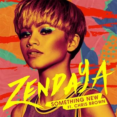 Something New - Zendaya Ft. Chris Brown