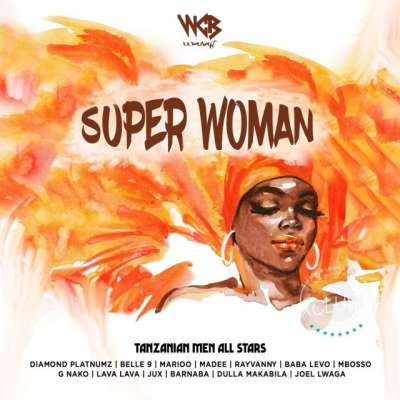 Super Woman - Diamond Platnumz