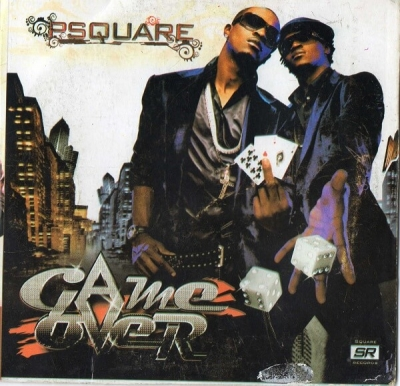 Roll It - P-Square