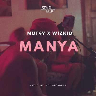 Manya - Wizkid