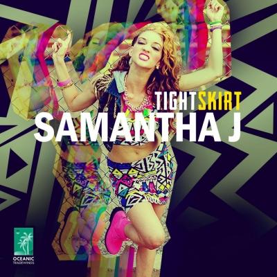 Tight Skirt - Samantha J