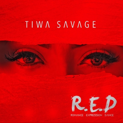 African Waist - Tiwa Savage Ft. Don Jazzy