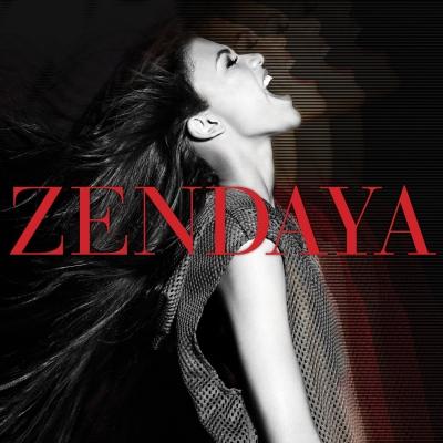 My Baby (Remix) - Zendaya Ft. Ty Dolla $ign, Bobby Brackins & IamSu