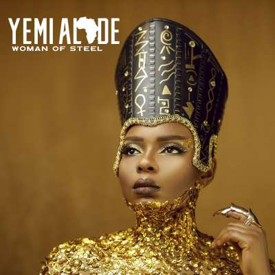 Vibe - Yemi Alade