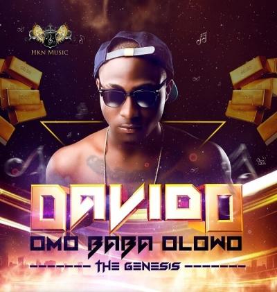 Down - Davido